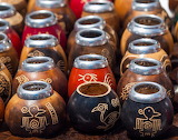 Argentine pottery