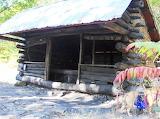Mile 1246 Outerbridge Shelter
