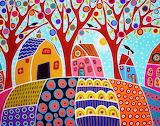#Art by Karla Gerard