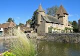 Chateau de la Clayette - France