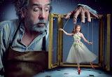 Tim Burton, Amy Adams