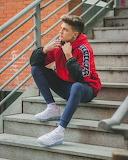 Boys in Nike