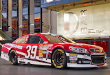 NASCAR 39 Chevy SS