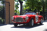 1952 Ferrari 225 Sport Spyder Vignale