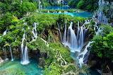 Waterfall Paradise-Croatia