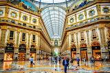 Mall, Milan