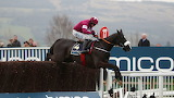 Don Cossack and Bryan Cooper 2016 Gold Cup