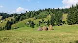 Romanian-villages