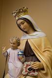 Jesus-lady-of-mount-carmel-religion