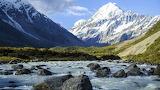 Mts&Seas-MtCook,NZ