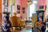 Colonial eclectic