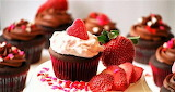 #Chocolate Strawberry