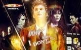 10th Doctor / dixième docteur
