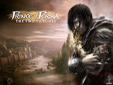 Prince of Persia: The Two Thrones 2