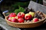 healthy food-apple