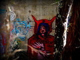 DEVIL GRAFITTI Matthew Dawson 3