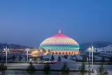 "Architecture archatlas ""Linxia Grand Theater"" ""Gansu, China"" ""DU"