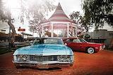 1967 & 1968 Chevrolet Impala Convertibles