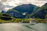 Aurland/Aurlandsfjord/Norway