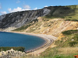 Worbarrow Bay, Dorset