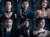 Penny Dreadful 5