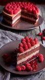 #Raspberry Cake
