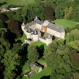 Chateau de Corroy le Chateau - Belgium