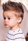 #Little Boy Hairstyle