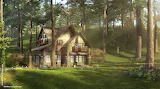 The Firefly Cabin