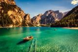 Lake Prags - Italy