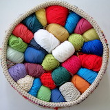 Basket o' Yarn