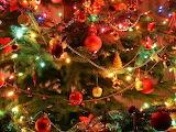 Magie de Noël-déco-sapin