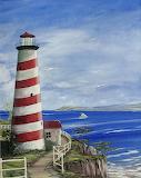 Candycane-lighthouse-bernard-paul-brown