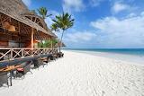 Zanzibar Jambiani Beach