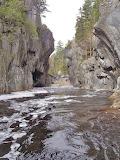 Mile 2100 Gulf Hagas Gorge