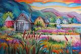 ^ Suzanne Claveau art