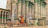 Ricostruzione Tempio Egizio
