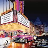 Esquire Theatre - Bruce Kaiser