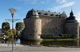 Castle 317 - Örebro, Sweden