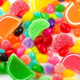 🍭Colorful Candy...