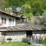 Pueblo de bollentsi -Bulgaria