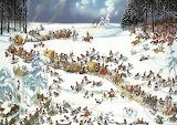 ^ Napoleons Winter ~ Mordillo