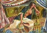 Elaine Alys Haxton: The Persian Lute (1944)