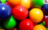 #Gum Balls