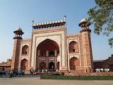 Inde  Agra