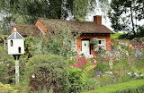 Country Cottage in Bridgemere, England
