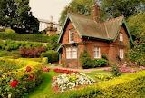 Stone Cottage Scotland
