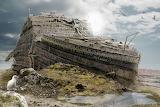Titanic on Land