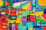 Color City, Paul Picka