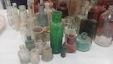 Bottles, Mangamuka